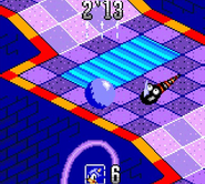 Labyrinth of the Castle Zone 2 03