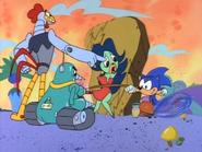Lovesick Sonic 021