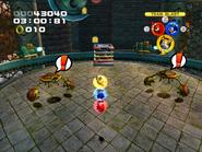 Robot Storm Sonic 13