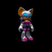 SonicAdventure2 RougeModel