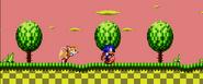 Sonic 2 8bit good ending 03