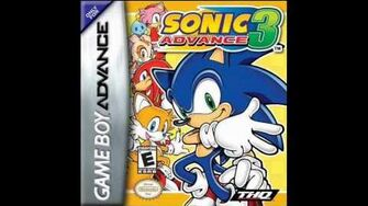 "Sonic Advance 3 ""Nonagression (Extra Boss)"" Music"