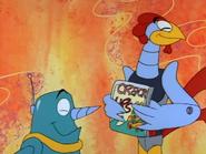 Sonic Breakout 023