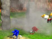 Sonic Heroes intro 0105 07