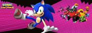 Sonic Lost World promo 3