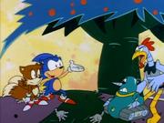 Super Special Sonic Search Smash Squad Ep 253
