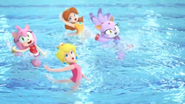 Synchronized Swimming4