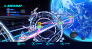 Terminal Velocity mapa