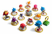 Kidrobot Sonic VMS All