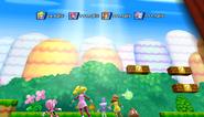 Mario Sonic Olympic Winter Games Gameplay 305