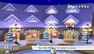 Mario Sonic Olympic Winter Games Shop 3