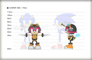 Modern3D Height Charmy