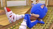 S1E33 Sonic relax