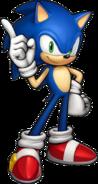 SegaHeroes Sonic2