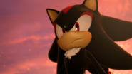 Shadow Sonic Forces