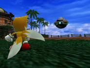 Sonic Adventure DC Cutscene 169