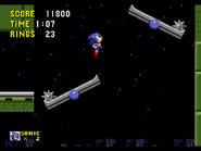 Sonic md starlight5