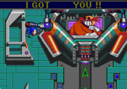 You got this Robotnik!