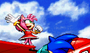 Advance Amy ending 3