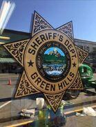 Green Hills Sheriff Dept