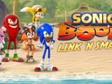 Sonic Boom Link 'N Smash!