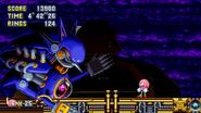 Metal Sonic Kai Mania 05