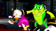 Shadow cutscene 11