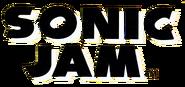 Sonic Jam logo