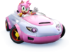 Sonic Racing Amy