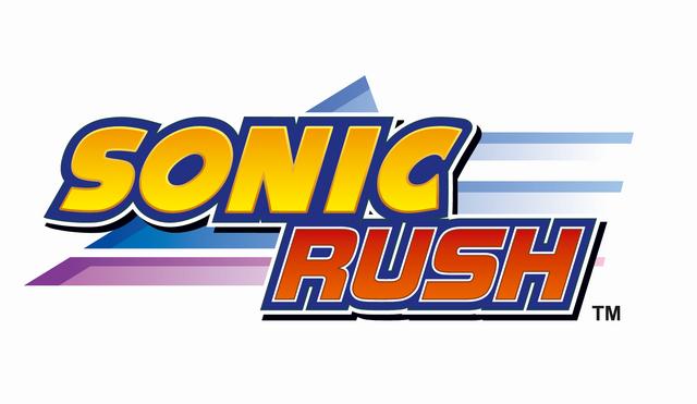 File:Sonic Rush Logo.png