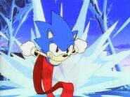 Sonic charging at Metal