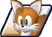 Tails icon 2 (Mario & Sonic 2008)