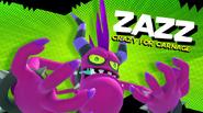 Zazz trailer