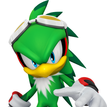 Jet The Hawk Sonic News Network Fandom