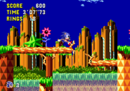 Palmtree Panic - Sonic CD