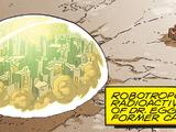 Robotropolis (Archie)