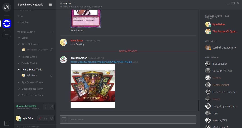 User blog:Bullet Francisco/Announcing the Sonic News Network