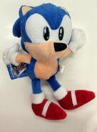 STF PlushToy Sonic
