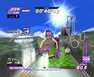 Sega Carnival 101