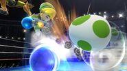 Smash Wii U-SonicD