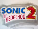Sonic the Hedgehog 2 1993 Calendar
