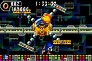Sonic Advance 2 screenshot 2