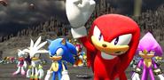 Sonic Forces cutscene 278
