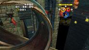 Sonic Heroes Hang Castle Team Dark 9