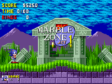 Marble Zone