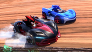 Team Sonic Racing Opening 20