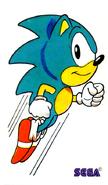 Alphabet Sonic 16