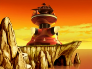 Eggman fortress ep 54