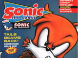 Sonic the Comic Issue 48