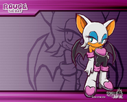 Sonic Battle tapeta 5